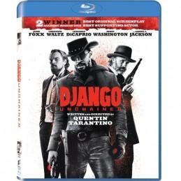 DJANGO UNCHAINED - DJANGO Ο...