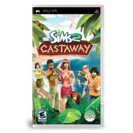 Sims 2 Castaway...