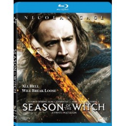 SEASON OF THE WITCH - ΤΟ...