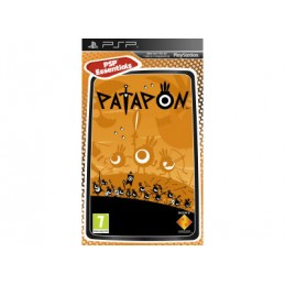 Patapon 2 (essentials) PSP