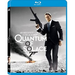 Quantum of Solace [Blu-ray]...