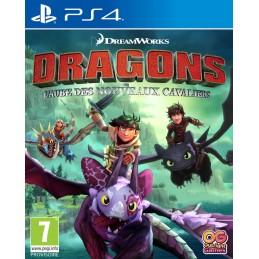 DreamWorks Dragons Dawn of...