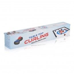 Table Top Curling Supersize...