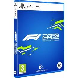 F1 2021 PlayStation 5