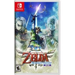 Legend Zelda Skyward Sword...