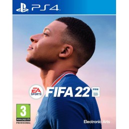 FIFA 22 PS4 Ημερομήνια...