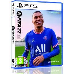 FIFA 22 PS5 Ημερομήνια...