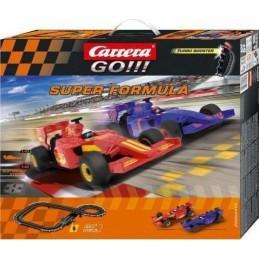 Carrera GO!!! Super Formula