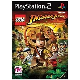 LEGO Indiana Jones -...