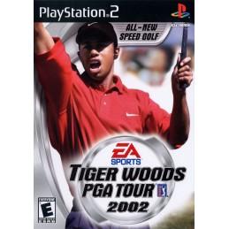 Tiger Woods PGA Tour 2002 -...