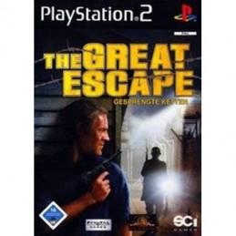 Th Great Escape -...