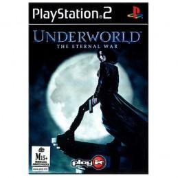 Underworld The Eternal War...