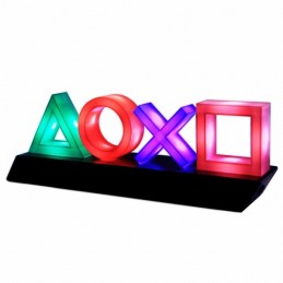 PlayStation Light Icons