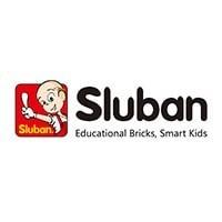 Τουβλάκια Sluban